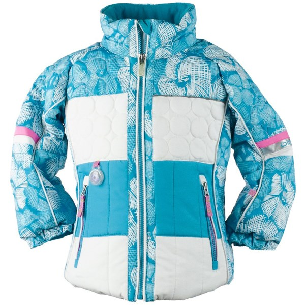 Obermeyer Lush Jacket - Insulated (For Girls)