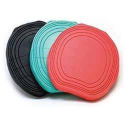 EasyCare 12mm Comfort Pad - Pair Large Red