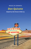Cervantes' comic masterpiece The Ingenious Gentleman of La Mancha, Don Quixote tells the story of a man who sets out to recreate the chivalric world of his literary imagination in thebrutal reality of seventeenth-century rural Spain