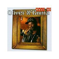 Oliver N'Goma - Best Of Oliver N'Goma