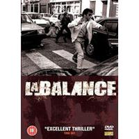 La Balance (Subtitled)