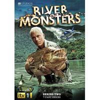 River Monsters Series 2