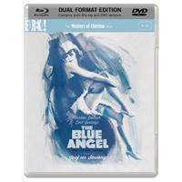 The Blue Angel [DER BLAUE ENGEL] (Masters of Cinema) (Blu-ray & DVD)