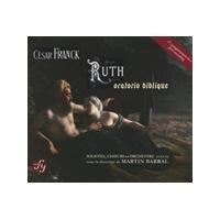 César Franck: Ruth (Music CD)