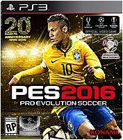 Konami 083717203070 Pro Evolution Soccer 2016 Video Game - Playstation 3