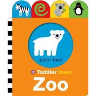 Toddler Town: Zoo