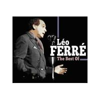 Léo Ferré - Best of Léo Ferré (Music CD)