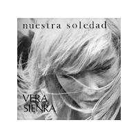Vera Sienra - Nuestra Soledad (1969)   Vera (1972) (Music CD)