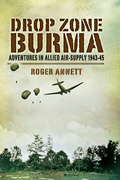Air-dropped supplies were a vital part of the Allied campaign in Burma during World War II