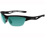 Bolle Tempest Shiny Black-competivision Gun Oleo Unisex Sunglasses