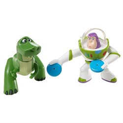 TOY STORY 3 BUDDY PACK