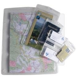 Seattle Sport Dry Document Weather Proofing Bag - Map Large
