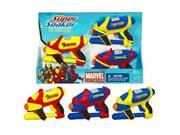 Super Soaker Marvel Water Blaster  3-pack