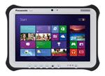 Panasonic Bts Fz-g1aabjb1m Tablet
