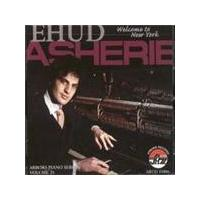 Ehud Asherie - Welcome To New York (Music CD)