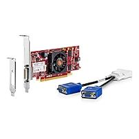 Hp Radeon Hd 8350 Graphic Card - 1 Gb Ddr3 Sdram - Pci Express 3.0 X16 - Low-profile E1c63at