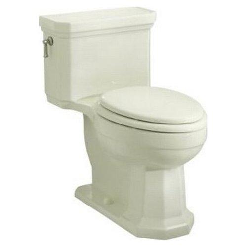 Kohler Toilet K-3324-Y2 27-3/4'' x 17-1/2'' x 28-1/4'', Sunlight