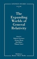 The Expanding Worlds Of General Relativity