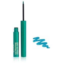 (3 Pack) MILANI Ultrafine Liquid Eye Liner - Sparkling Turquoise