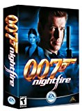 James Bond 007: Nightfire - PC