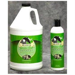 Best Shot Lemon-Aid Oatmeal Shampoo 1 Gallon