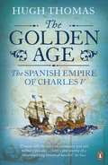 Charles V, Emperor of Europe and the New World, is the central figure in the second volume of Hugh Thomas's great history of the Spanish Empire