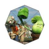 Cool Plants vs Zombies Garden Warfare Custom Unique Foldable Umbrella