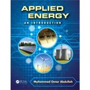 Applied Energy : An Introduction