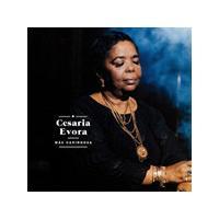 Cesária Évora - Mãe Carinhosa (Music CD)