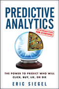 Predictive analytics uses statistical techniques to analyze current  and historical facts to make predictions about future events