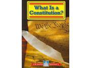What Is A Constitution? (my American Government)