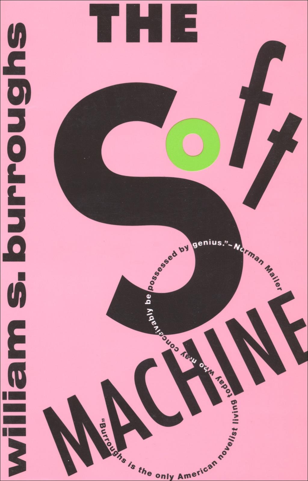 The Soft Machine (ebook)