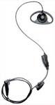 Motorola 56517 Earpiece W/ Inline Ptt Microphone