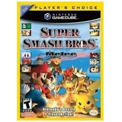 Super Smash Bros Melee(No Longer Available)