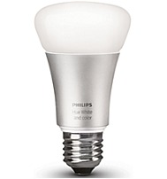 Philips 456202 Hue White And Color Ambiance A19 Extension Bulb