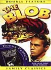 The Blob/the Land That Time Forgot