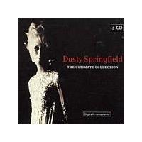 Dusty Springfield - The Ultimate Collection (Music CD)