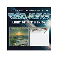 Bar-Kays (The) - Light of Life/Injoy (Music CD)