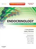 Endocrinology: Adult And Pediatric