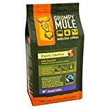 Grumpy Mule Fairtrade Organic Colombia Coffee (227g)