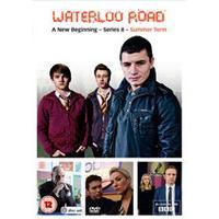 Waterloo Road Series Eight - Summer Term