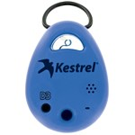 Kestrel 0730blu Environmental Data Logger