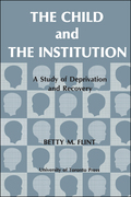 The Child And The Institution