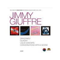 Jimmy Giuffre - Complete Black Saint / Soul Note (Music CD)