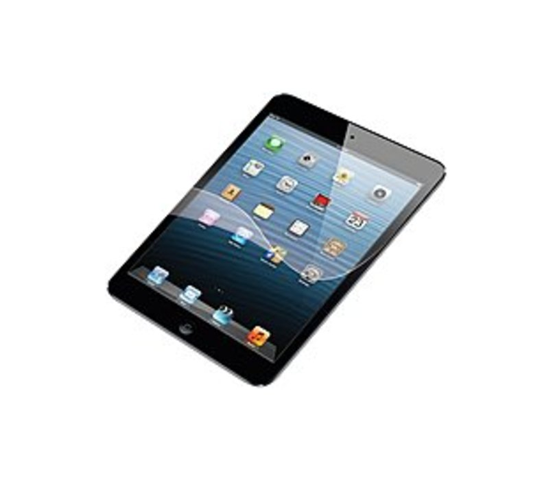 """Targus Screen Protector With Bubble-free Adhesive For Apple Ipad Mini Clear - For 7.8""""ipad"""