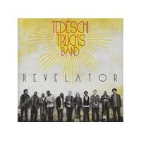 Tedeschi Trucks Band - Revelator (Music CD)