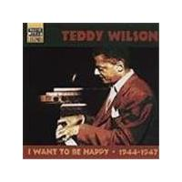 Teddy Wilson - I Want To Be Happy
