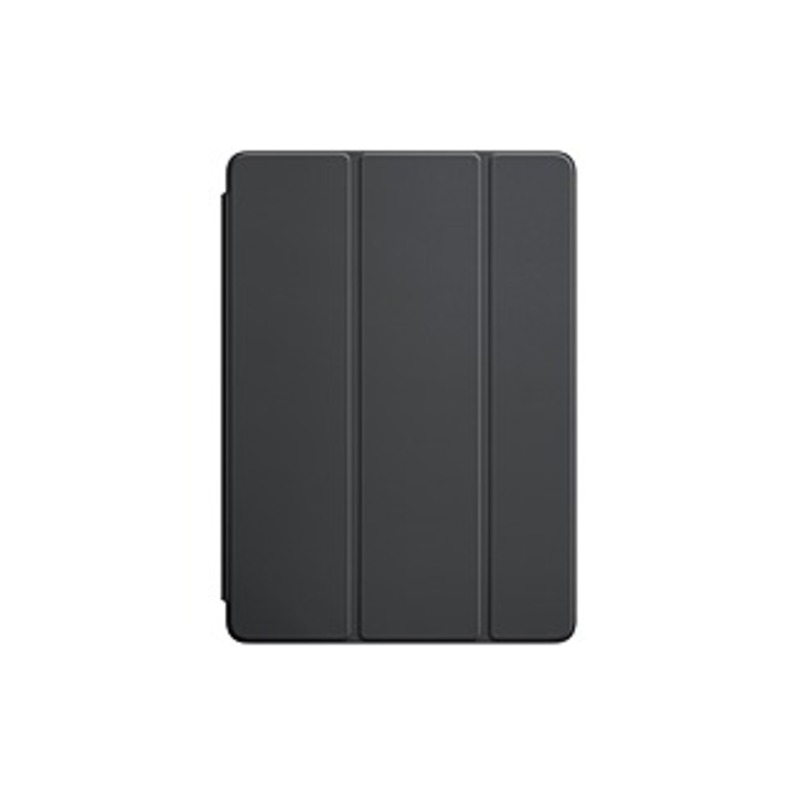 Apple Smart Cover Cover Case (cover) Ipad Air 2, Ipad - Charcoal Gray - Polyurethane