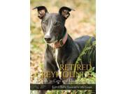 Retired Greyhounds