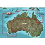 Garmin VPC021R Gulf of Carpentaria, Great Barrier Reef 010-C0754-00